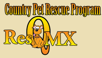 country pet rescue