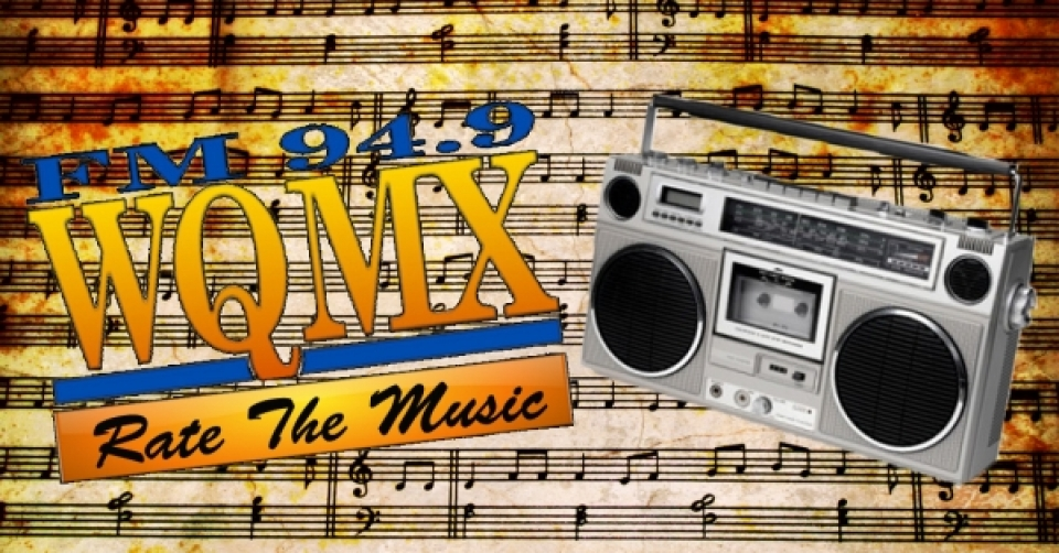 WQMX Music Survey