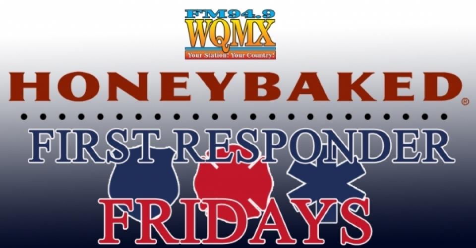 First Responder Fridays