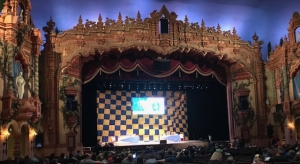 Double Dare LIVE! Came to the BEAUTIFUL Akron Civic Theater