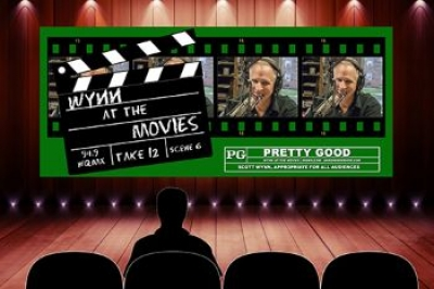 WYNN AT THE MOVIES -  New This Week!