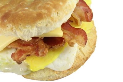 A New Player in the Fast-Food Breakfast game next year
