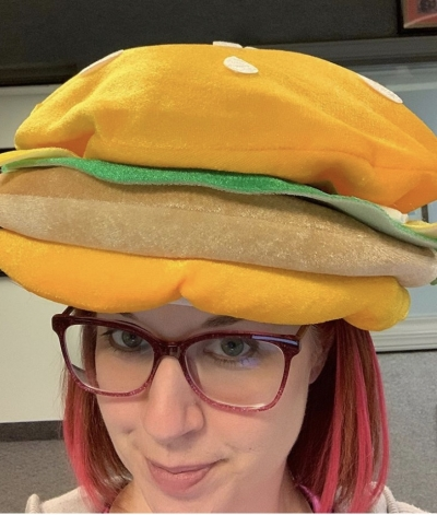 Happy Cheeseburger Day!