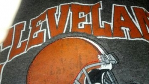 GO BROWNS!!