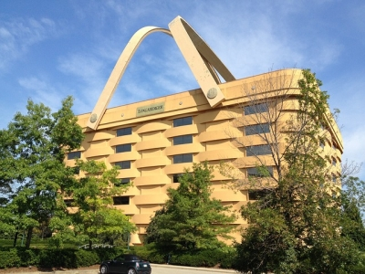 Former Longaberger HQ to become Luxury Hotel
