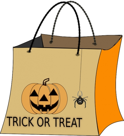 Northeast Ohio Trick-or-Treat Times and Fall Activities