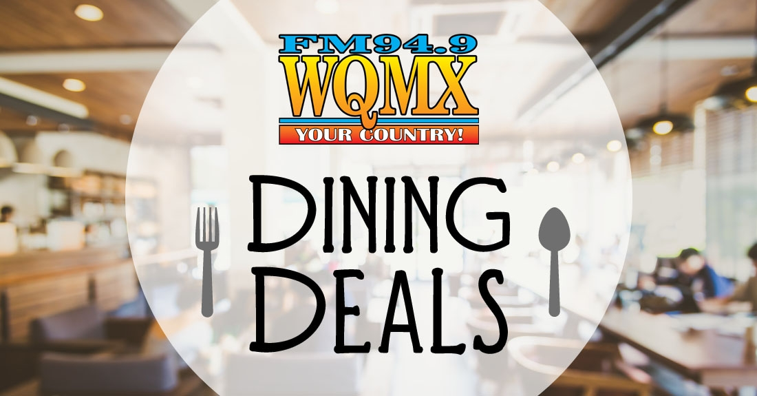 Copy of Meal Deals